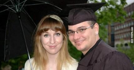準新娘在婚禮前接到消息說準新郎車禍身亡了。但事後卻發現,對方根本活得好好的!