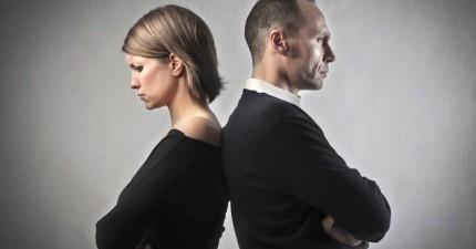 15個你不可不知道有關離婚的重大數據!