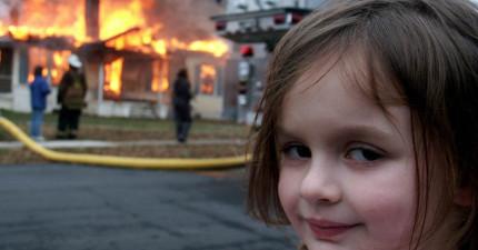 大家都說小孩子很可愛,但這25個陰險至極的小孩絕對是例外...