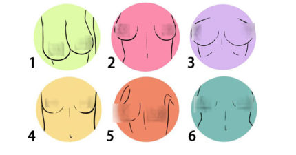 你最想要哪個類型的ㄋㄟㄋㄟ呢?它能測出你「自己也不知道的性格」!
