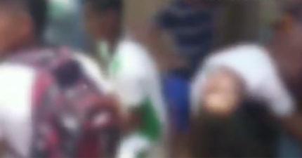 6名女學童突然集體昏厥 「被附身」失控尖叫:我要殺了他們!