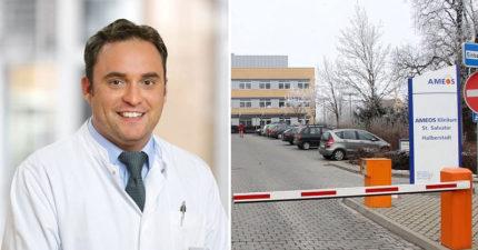 德國名醫在下體灑毒品「女子幫他服務到一半暴斃」,檢方:她們都是自願的