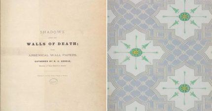 全球只剩4本!這本美麗的書「能夠殺人」 吸入也會致命