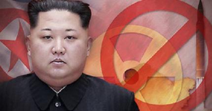 南北韓離統一不遠? 金正恩宣布「不射」了