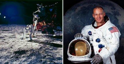 這些太空人曾「親眼目睹外星人」但沒人信,現在他們「通過最強測謊機」證明祂們真的存在...