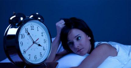 三更半夜起床「不是睡飽」 1點~3點驚醒小心身邊小人正在捅你!