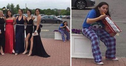 18張說明世界上分2種女孩「公主VS女漢子」爆笑照