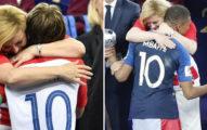 網列5點證明「克國總統贏得球迷的心」 擁雙方球員展現風度!