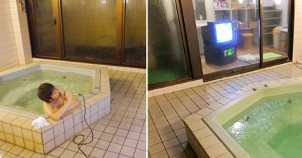 日本推「獨立澡堂+卡拉OK」 邊泡邊唱一點也不尷尬~