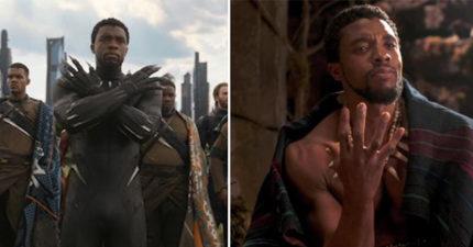 瓦甘達萬歲!《黑豹》票房超越《復仇者3》成為「最賣座英雄之王」