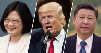 遏止中國外交霸凌!美撤回中南美3國大使:我們必須支持台灣