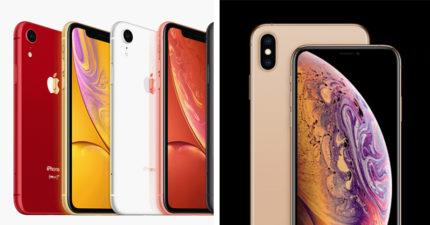 日版iPhone XS Max咖俗!價差大到可買「來回機票」 網瘋:代購搶一波~