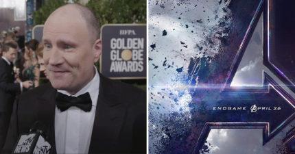 史上最機密宣傳!《復仇者聯盟4》證實預告「只出現正片前15分鐘」 最精彩畫面全保留!