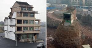 10位全球建商「最痛恨的頂級釘子戶」 30年後他們的下場慘到讓人拍手叫好!