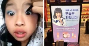 提早讓臉爛掉?韓廠商推「兒童化妝品」6歲就能用 眾媽媽卻氣瘋:動歪腦筋在小孩身上