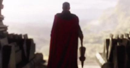 最新《復仇者4》預告被網友發現機密!還是要靠「他」解決薩諾斯