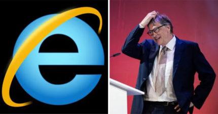 IE瀏覽器「慢到太落漆」 連微軟工程師也勸停:公司再繼續用IE就等著走下坡