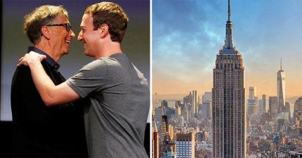 富比世公布全球「億萬富豪最多的10個城市」 想要「王子級豔遇」去香港就對了!