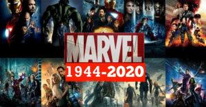 電影公司推「坐著賺」超爽職缺 只要一口氣看完「20部漫威電影」3萬直接送你!