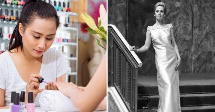 為何街上有一堆「越南美甲店」?都是因為「好萊塢女星太貼心」 她:我也沒想到會變這樣!