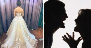 結婚前2天男友傳「我們不適合」狠退婚 懷孕4個月媽崩潰:他只是不想多付1000