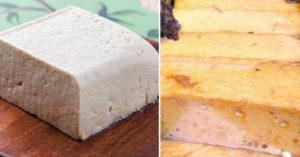 專家警告「素食者千萬別吃百頁豆腐」 超複雜成分曝光:吃一口就破戒!