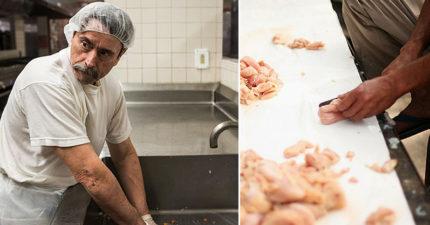 美國政府警告「煮飯前洗雞肉」恐食物中毒 網友卻堅持「照洗」:我阿嬤洗70年都沒事!