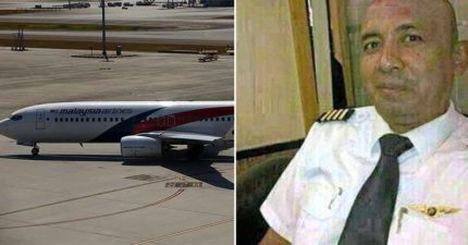 馬航案驚爆全是「機長的陰謀」!飛上四萬呎高空「全機瞬間沒呼吸」 專家:他心情不好