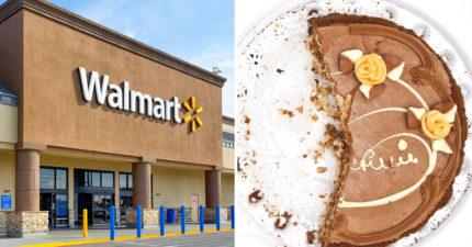 奧客偷吃賣場蛋糕卻「只願意付半個的錢」 她臉皮超厚:我只有吃一半啊!