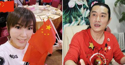 反送中持續!劉樂妍嗆「拜託解放軍打過去」 黃安「挖歷史」挺中:打一頓不行就打兩頓