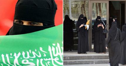 阿拉伯「女權大躍進」解除禁令!21歲以上女性終於可以「自己出國玩」