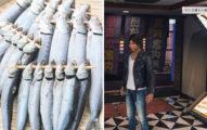 黑道大哥在風俗店「藏太多海鮮」慘被逮 警察:不是大家期待的那種!