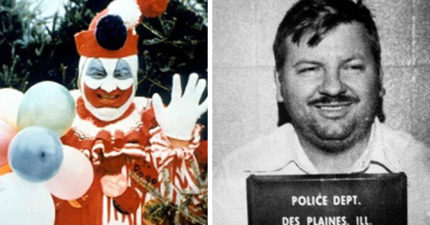 《牠》「小丑」其實真有其人?靠可愛小丑服奪33人生命 他:帶給我超大快感
