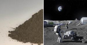 研究團隊從月球「找到氧氣」超驚喜 曝光「96%黃金數字」專家:可以準備移民了!