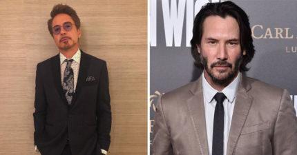 10個好萊塢明星「講中文評分」 鋼鐵人根本「胡言亂語」演技好也救不了!