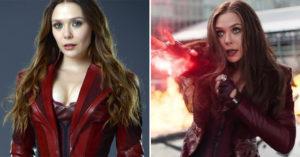 緋紅女巫變更強大!漫威老闆證實「汪達幻視的影集」是關鍵:會影響整個宇宙