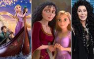 《魔髮奇緣》推出真人版電影 網推薦「樂佩公主」最佳人選:五官神複製!