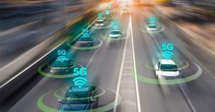 未來汽車將「再也不會有車禍」還可以跟前面的正妹「直接對話」!