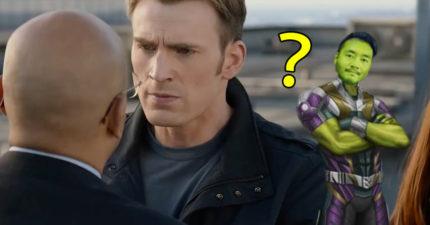 美國隊長2提到復仇者聯盟5「漫威電影宇宙新角色」:愛荷華州的高中資優生是誰