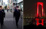 東京暴增「34例確診」疫情再擴散 政府啟動「紅色警報」禁外出!