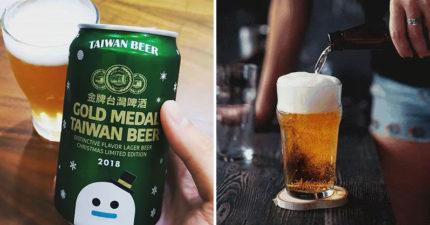 神人曝「快速冰鎮啤酒」方法 10分鐘像「冰4小時」!