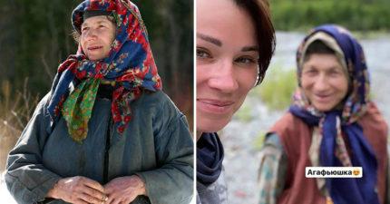 世界上「最孤獨的女人」隱居40年 網紅「無腦採訪」恐害死她