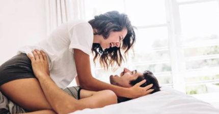 床墊商徵求「5對情侶」來任意啪啪 選出「最適合恩愛的」還能拿8萬