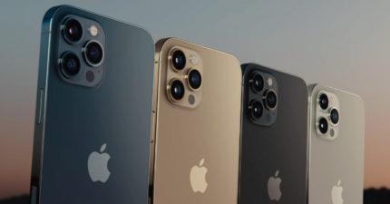 iPhone12正式規格、售價曝光!外型方正「5種顏色」可選