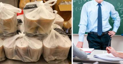 家長請全班同學喝珍奶 班導沒收「拿去做人情」請老師:說是我請喝的
