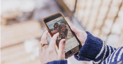 「iPhone會竊聽是真的!」和媽媽閒聊玻璃杯 女大生手機出現超毛畫面