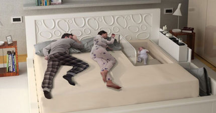 25個讓父母「終於能睡好覺」的嬰兒神器 不會灑出食物的碗太猛!