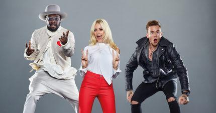 英國《The Voice Kids》回歸ITV Choice