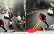 右側超車「挨罰1200」機車族不解!警強調「一直都不行」網驚:我每天都在違規