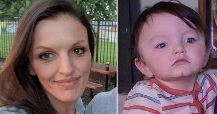 媽媽嗑毒亡!3歲姐姐「打雞蛋救1歲弟」仍活活餓死